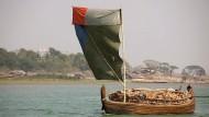 Burma's Rakhine Conflict