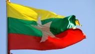 Growing up a Proud Racist in Burma