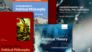 Student Book Features: Four Ways into Political Philosophy