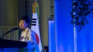 South Korea's Foreign Policy in 2013: Building Trust in East Asia