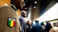 The Securitization of Mali