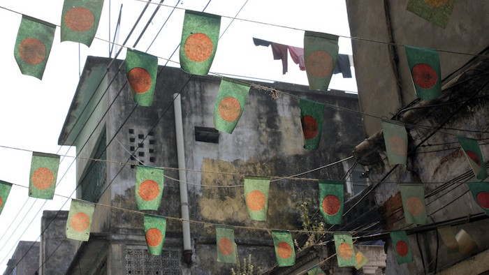 Elections in Bangladesh: Political Conflict and the Problem