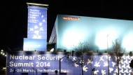 India and the 2014 Nuclear Security Summit