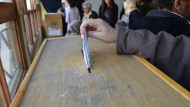Egypt's New Constitution: A Mixed Bag