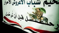 Can a Federal State Solve Yemen's Problems?
