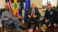 Review – United States-Africa Security Relations
