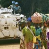 R2P and Gender: The Marginalization of Responsibilities