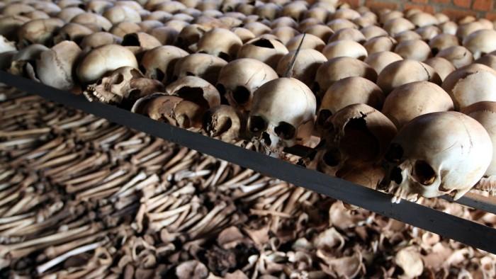 Ruanda 1994