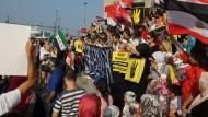 The Muslim Brotherhood's Year of Living Dangerously