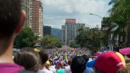 Oil and Protests in Venezuela