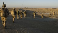 Conflict or Civil War? Conceptualizing the Conflict in Afghanistan