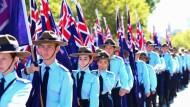 The Anzac Myth and Australian National Identity