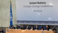Australia Should Pursue Ambitious Climate Change Mitigation Policies
