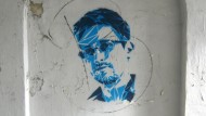 Man-Up Mr Snowden! Masculinities and National Security