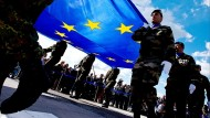 "The European Council's ""Strategic Agenda"": an Agenda, Maybe, but not Strategic"