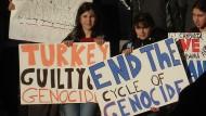 Turkish Prime Minister Erdoğan's Non-Apologies to the Armenians and Kurds