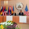 ASEAN: Going It Alone? Not Quite