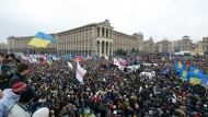 Ukraine and the Interwoven Interests of America, Russia, and the EU