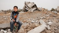Israel's Serial Gaza Offensives Are Offensive