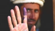 Democracy as Theatre: The 2014 Presidential Elections in Afghanistan
