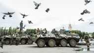 Rapid Fire: Is the Ukraine Crisis the West's Fault? Part 3