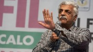 Interview – Tariq Ali