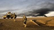 War on Terror Redux? No Thanks