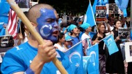 Domestic and International Sources of Uyghurs' Conflict with the Chinese State