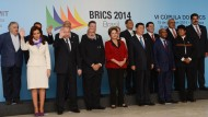 BRICS's New Institutions and Their Impact on International Political Economy