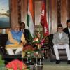 India's Seven Freedoms Doctrine to Nepal