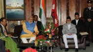 India's Seven Freedoms Doctrine to Nepal