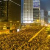 Hong Kong's Umbrella Movement and Beijing's Failure to Honor the Basic Law