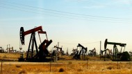 The (Limited) Geopolitical Implications of the US Energy Boom