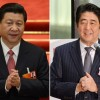 Abe (Finally) Meets Xi: A Step towards Stabilization of Japan-China Relations?