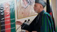 Reflections on the American War, Karzai, and Orientalism in Afghanistan