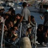 Lampedusa and Marketized Surveillance in the Mediterranean: A Political Drama in Two Acts