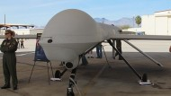 Drones are Justifiable Tools of Warfare
