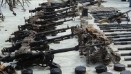 Worth the Paper? The Arms Trade Treaty
