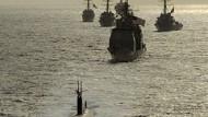 Chinese Submarines and U.S. Anti-Submarine Warfare Capabilities
