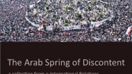Edited Collection – The Arab Spring of Discontent