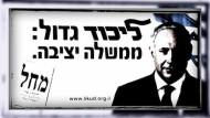 Likud: A Balance Of Historic Ideology and Reality