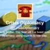 Using Twitter to Simulate @CrisisDiplomacy