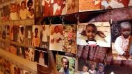 Rwandan Genocide: Failure of the International Community?
