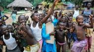 Peace Education in Sierra Leone