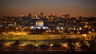 Beyond the Wall: Writing Conflict and History in Jerusalem