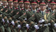 'Rising China': A Threat to International Security?
