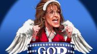 Review – Framing Sarah Palin