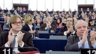 Why the European Parliament Will Not Solve the 'Democratic Deficit'