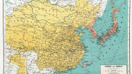 Japan and the Rise of China