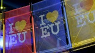 The Fusion Thesis and Europeanization